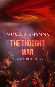 The Thought War - 1600x2500